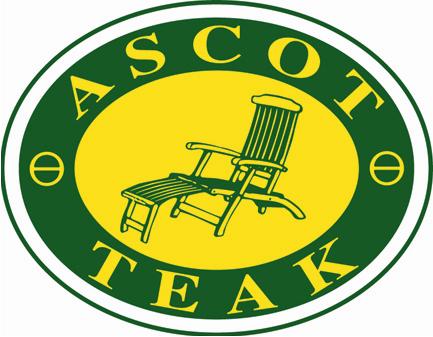 Ascot Teak Logo